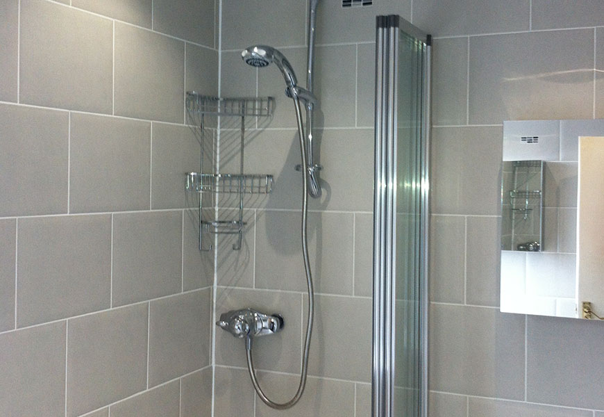 Phil Mirfin Plumbing Heating Bathroom Installation Yorkshire
